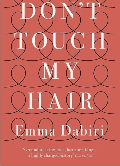 Cover of Don't Touch My Hair