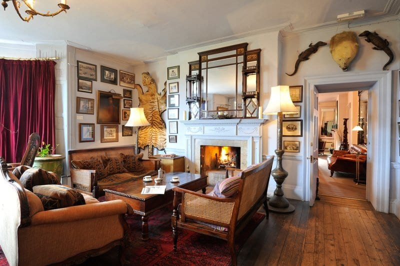 Stay at Moonfleet Manor