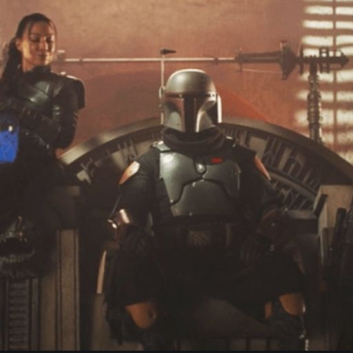 2021 TV Watchlist The Book of Boba Fett @FromBeeWithLove Bronte Huskinson