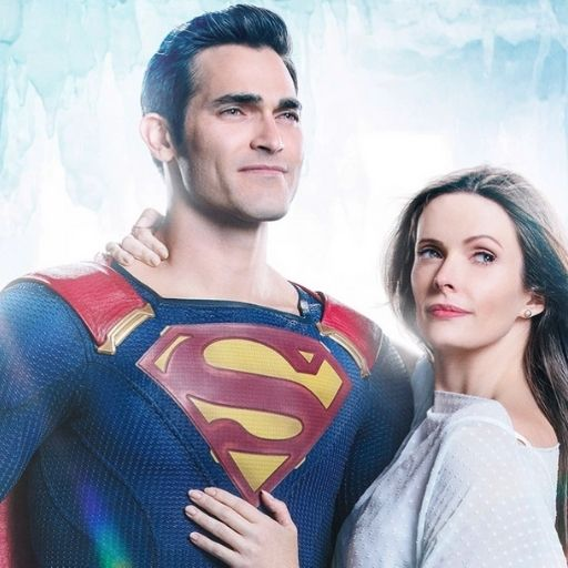 2021 TV Watchlist Superman and Lois @FromBeeWithLove Bronte Huskinson