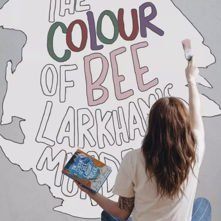 10 Book Recommendations That You Will Love Bee Larkhams @FromBeeWithLove Bronte Huskinson