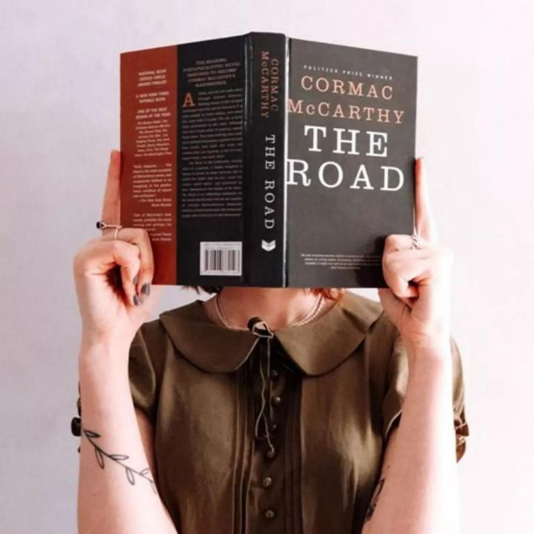 10 Book Recommendations That You Will Love The Road @FromBeeWithLove Bronte Huskinson