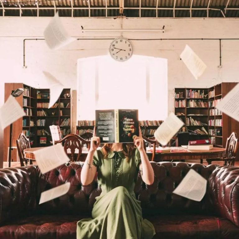 10 Book Recommendations That You Will Love Three Women @FromBeeWithLove Bronte Huskinson