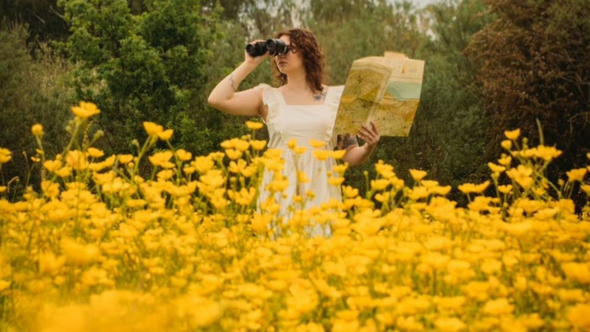 HOW TO CREATE VISUAL STORY TELLING PICTURES @FromBeeWithLove Bronte Huskinson