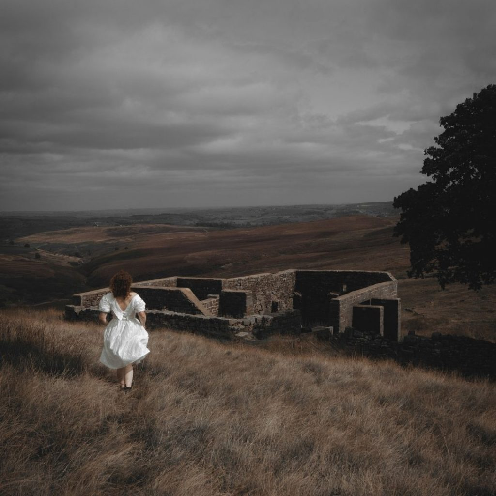 @FromBeeWithLove Gothic Literary Locations Wuthering Heights